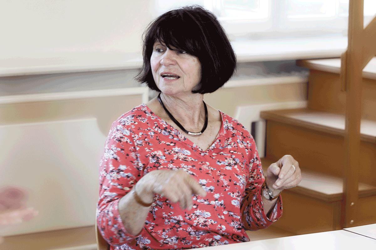 Anita Hatwagner-Profft