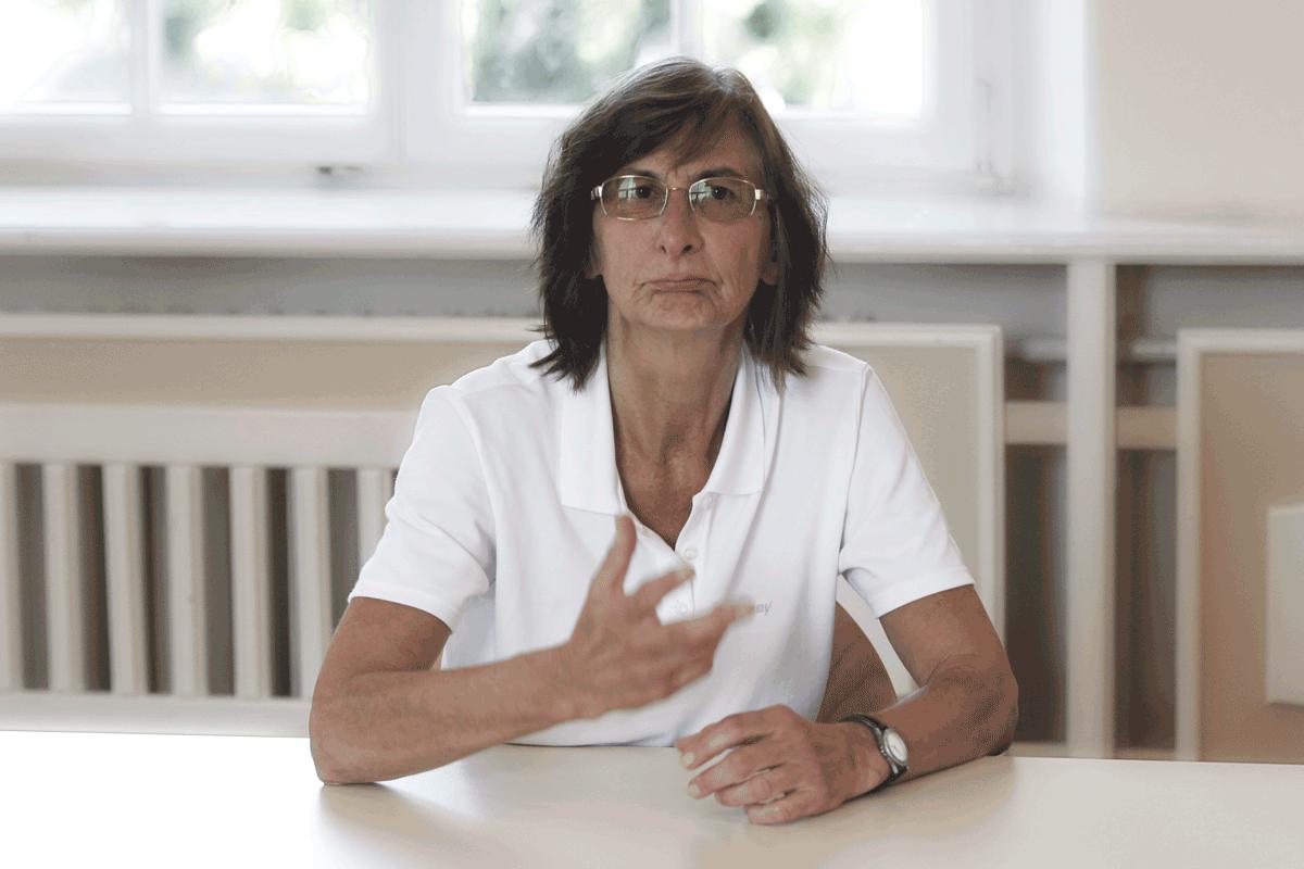 Margarete Weckenmann